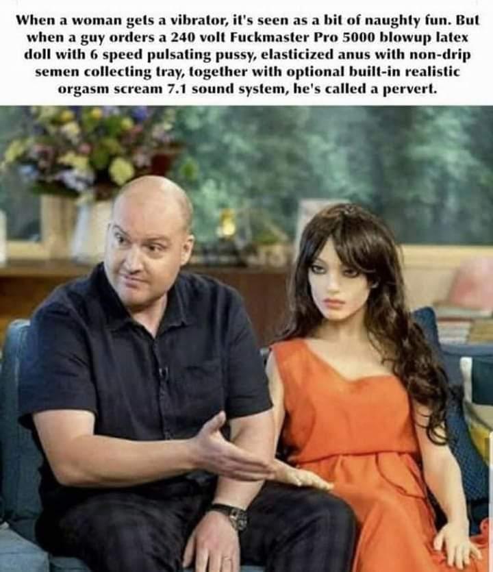 Seksinukke meme